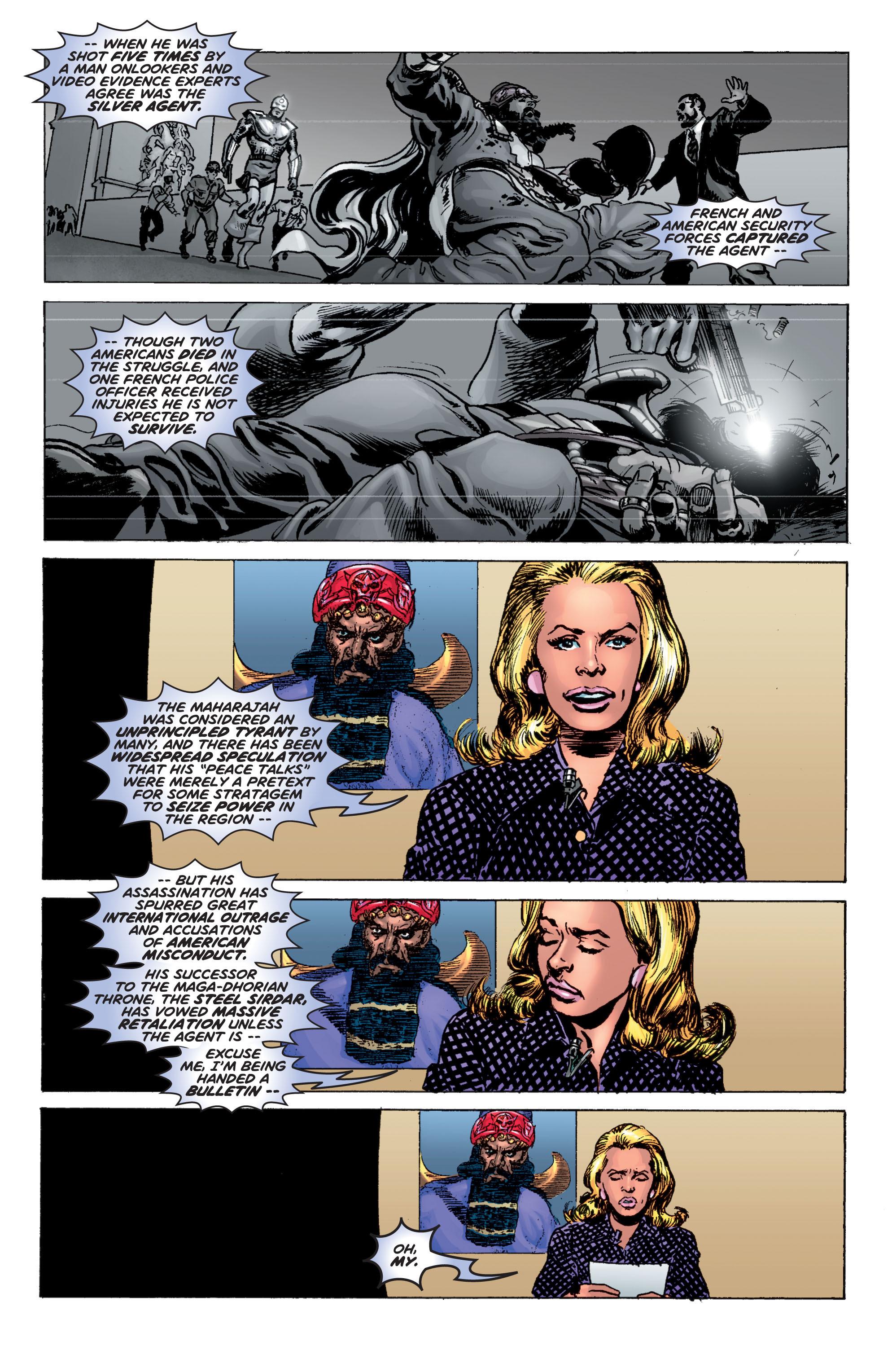 Read online Astro City: Dark Age/Book One comic -  Issue #2 - 4