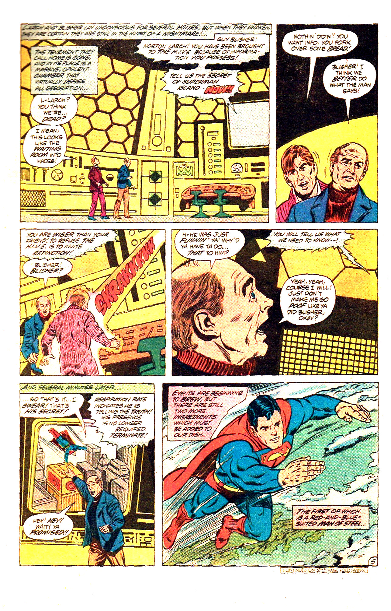 Read online Action Comics (1938) comic -  Issue #513 - 7