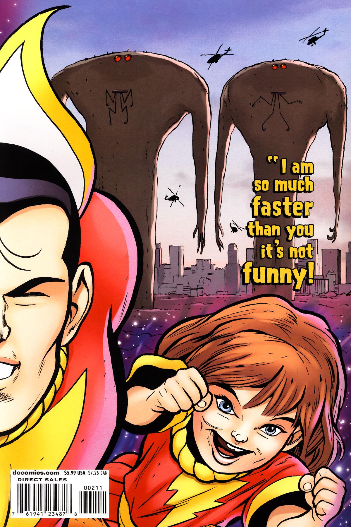 Read online Shazam!: The Monster Society of Evil comic -  Issue #2 - 54