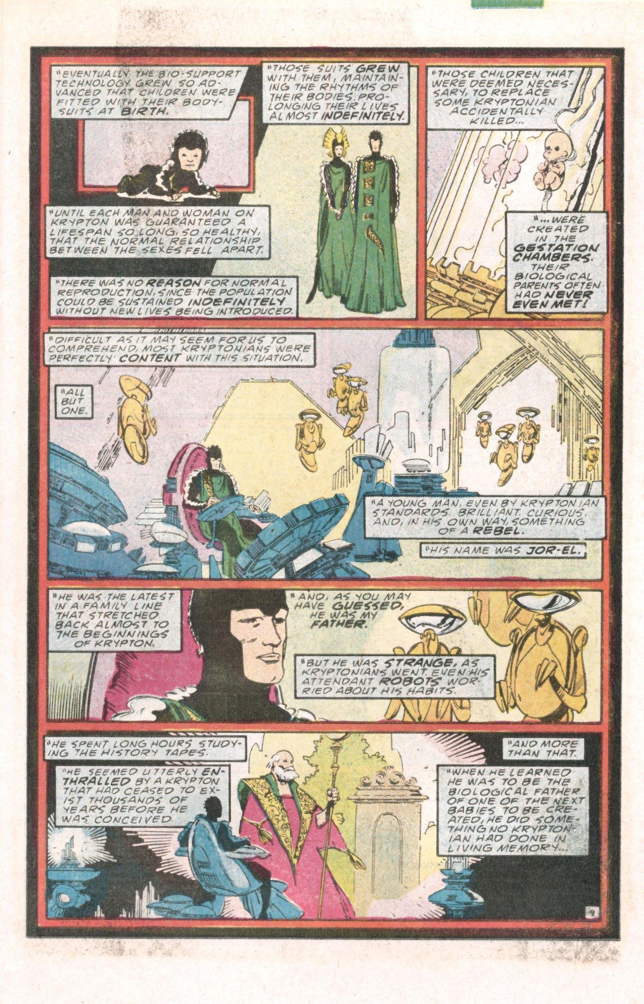 Read online World of Krypton comic -  Issue #4 - 17