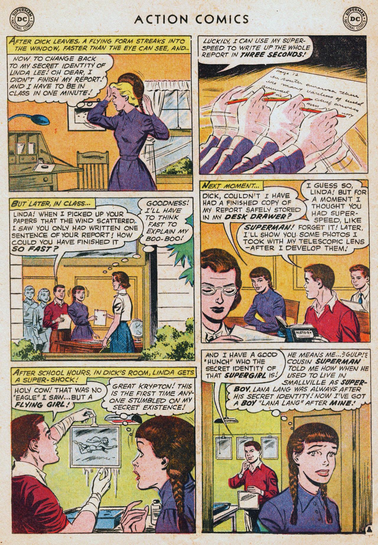 Action Comics (1938) 256 Page 27