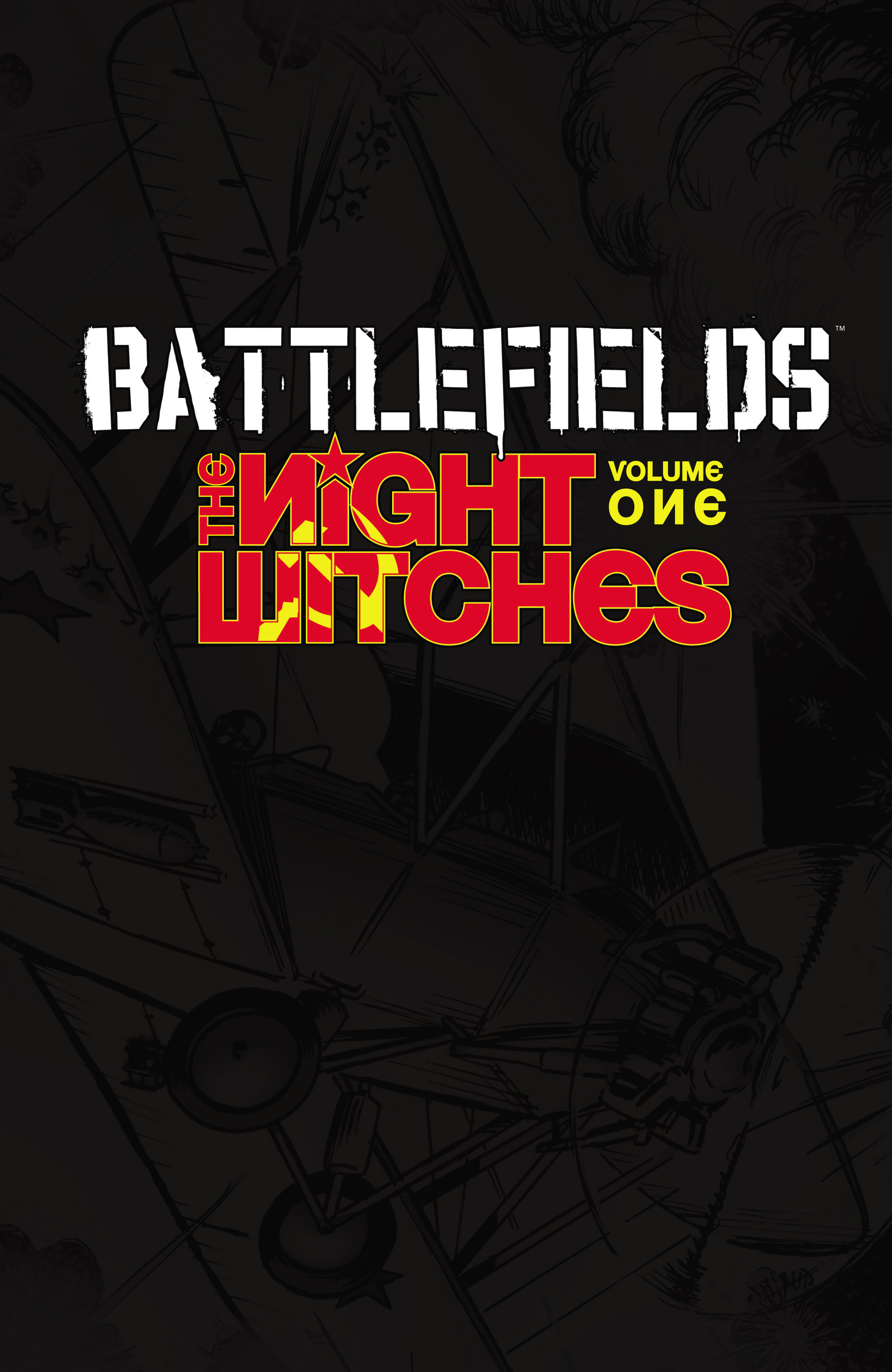 Read online Battlefields: Night Witches comic -  Issue # TPB - 2