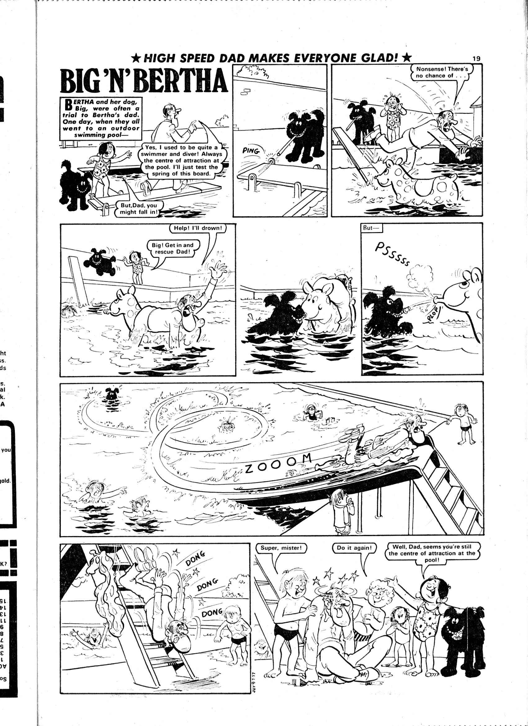Read online Judy comic -  Issue #913 - 19