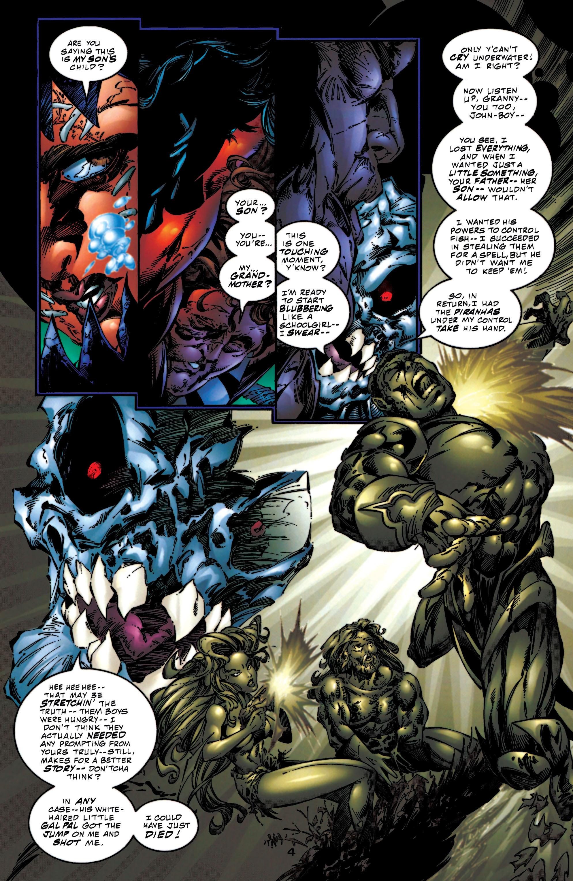 Read online Aquaman (1994) comic -  Issue #56 - 4