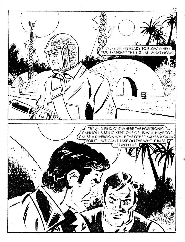Starblazer issue 30 - Page 37