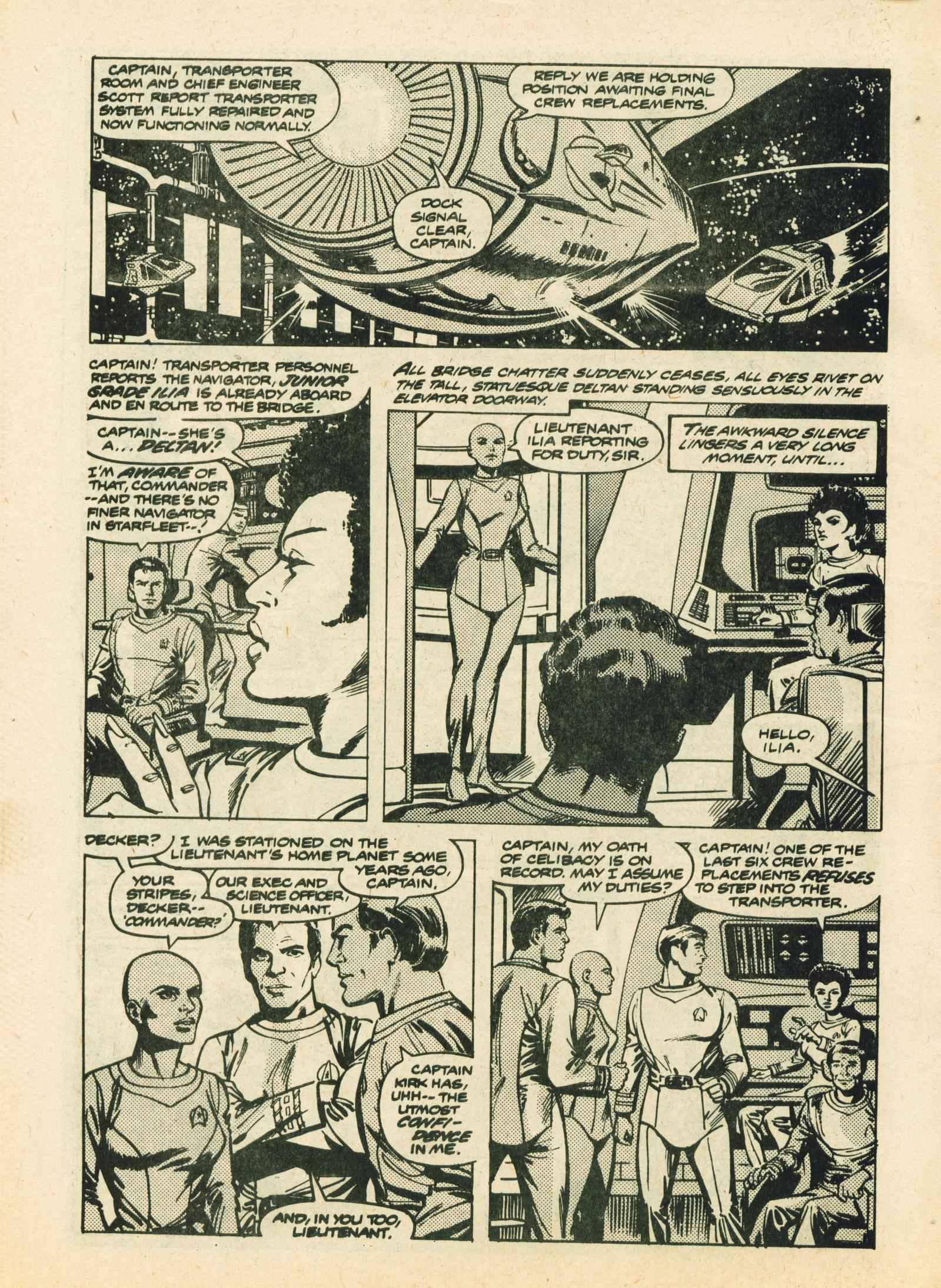 Read online Future Tense comic -  Issue #7 - 4