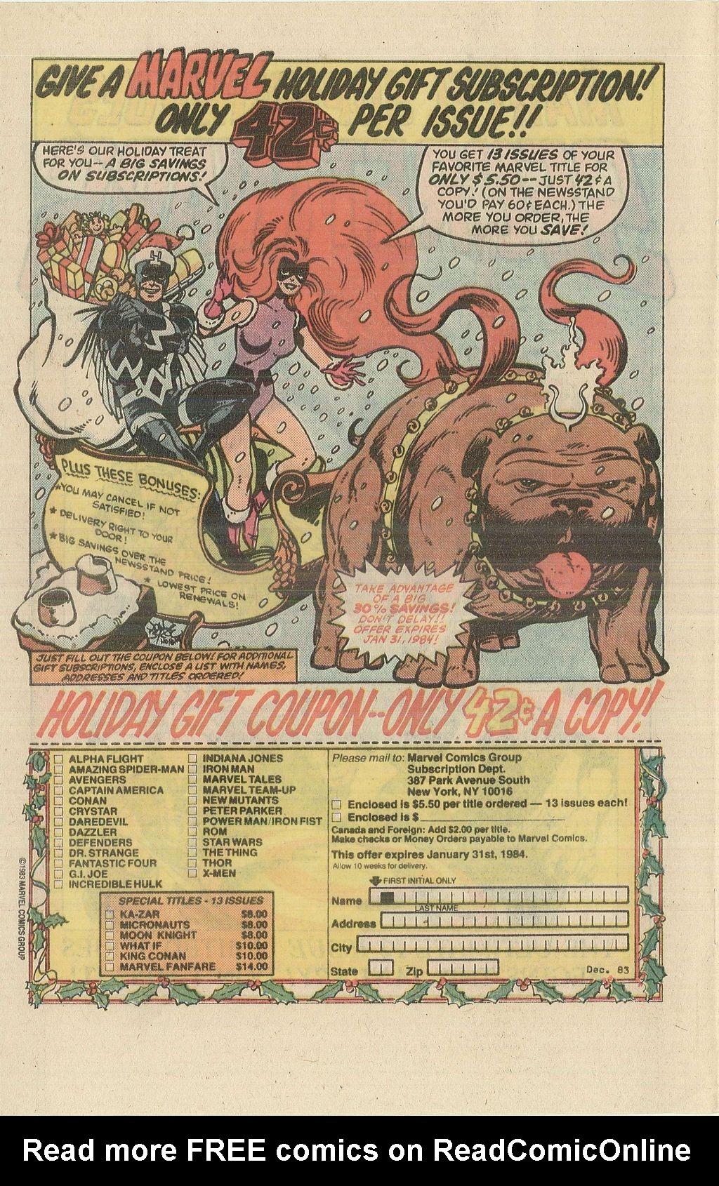 Read online U.S. 1 comic -  Issue #9 - 34