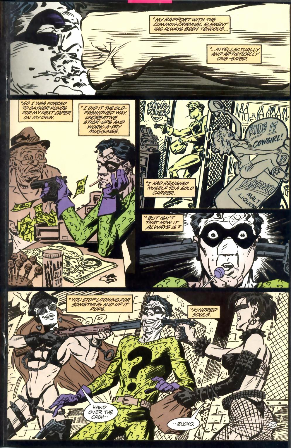 Detective Comics (1937) _Annual_8 Page 25