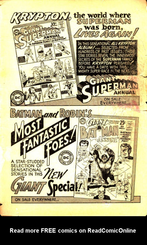Supermans Girl Friend, Lois Lane _Annual_1 Page 83