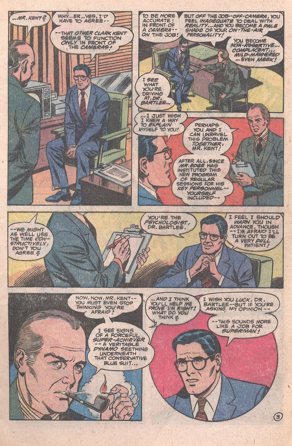 Read online Action Comics (1938) comic -  Issue #501 - 5