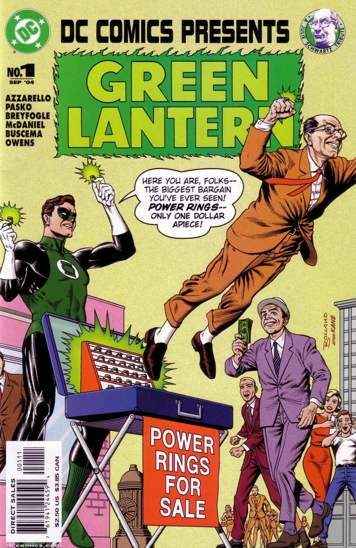 DC Comics Presents (2004) Green_Lantern Page 1
