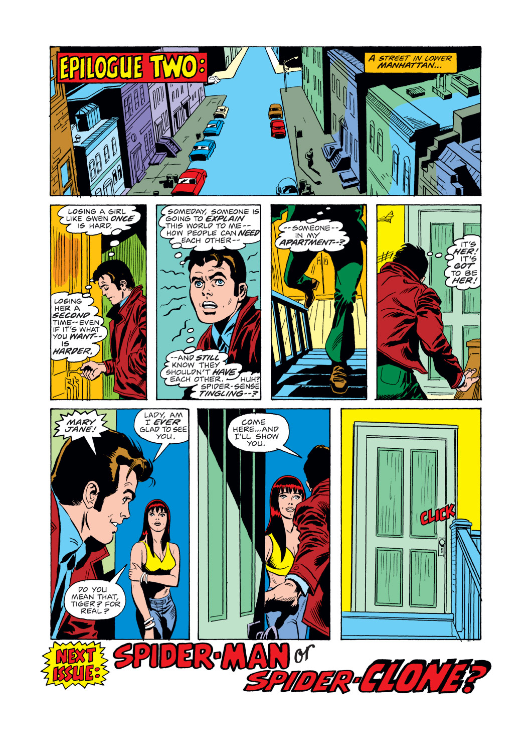 The Amazing Spider-Man (1963) 149 Page 18