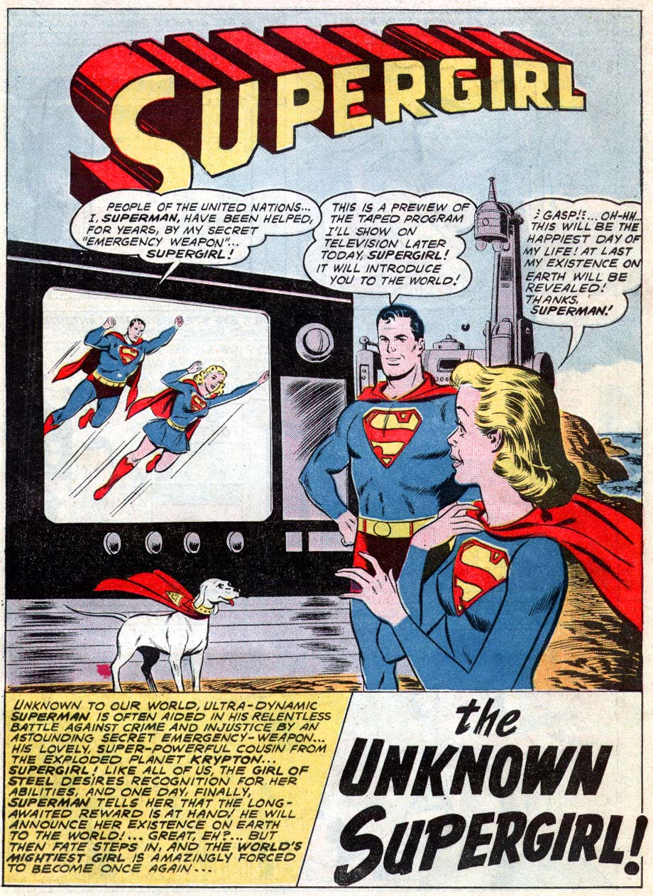 Read online Action Comics (1938) comic -  Issue #278 - 19