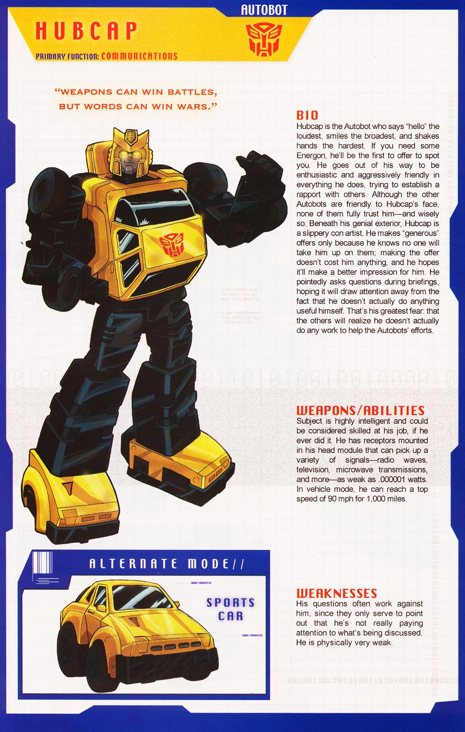 Read online Transformers: More than Meets the Eye comic -  Issue #3 - 32