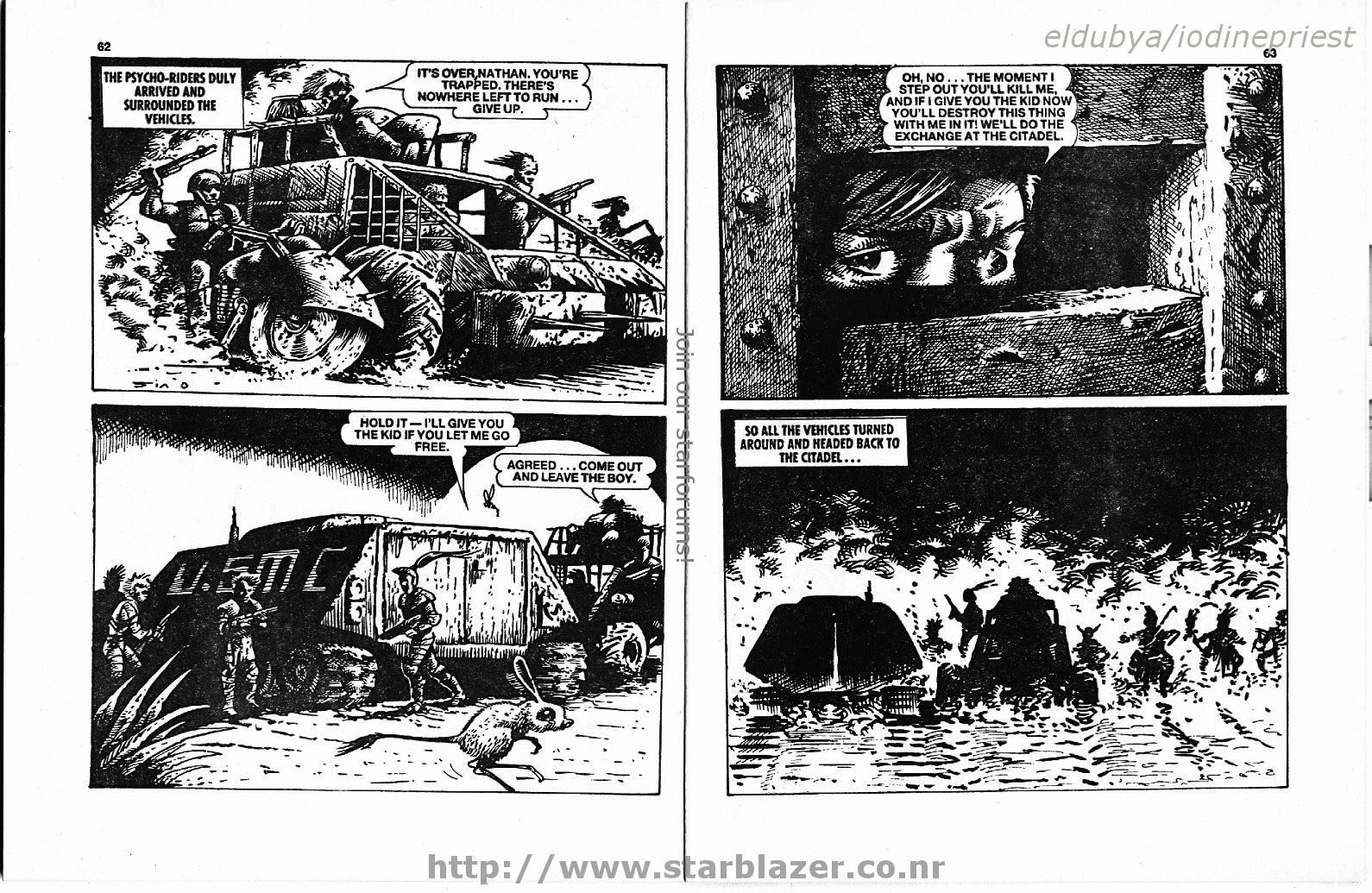 Starblazer issue 279 - Page 33