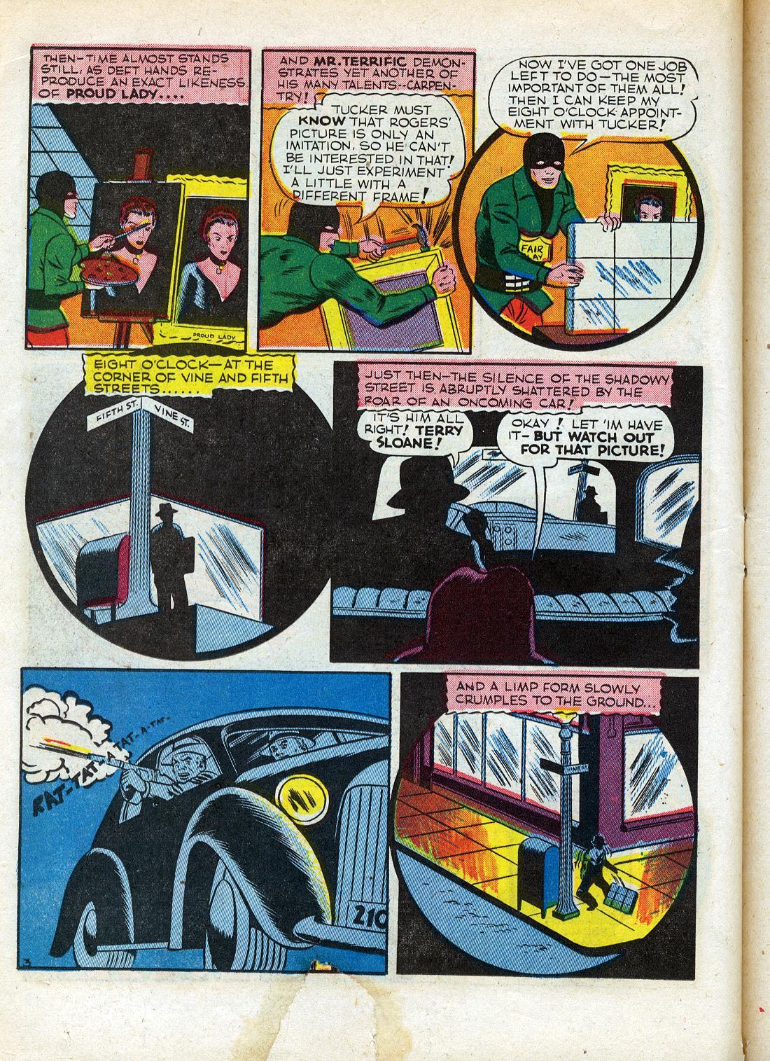 Read online Sensation (Mystery) Comics comic -  Issue #26 - 44