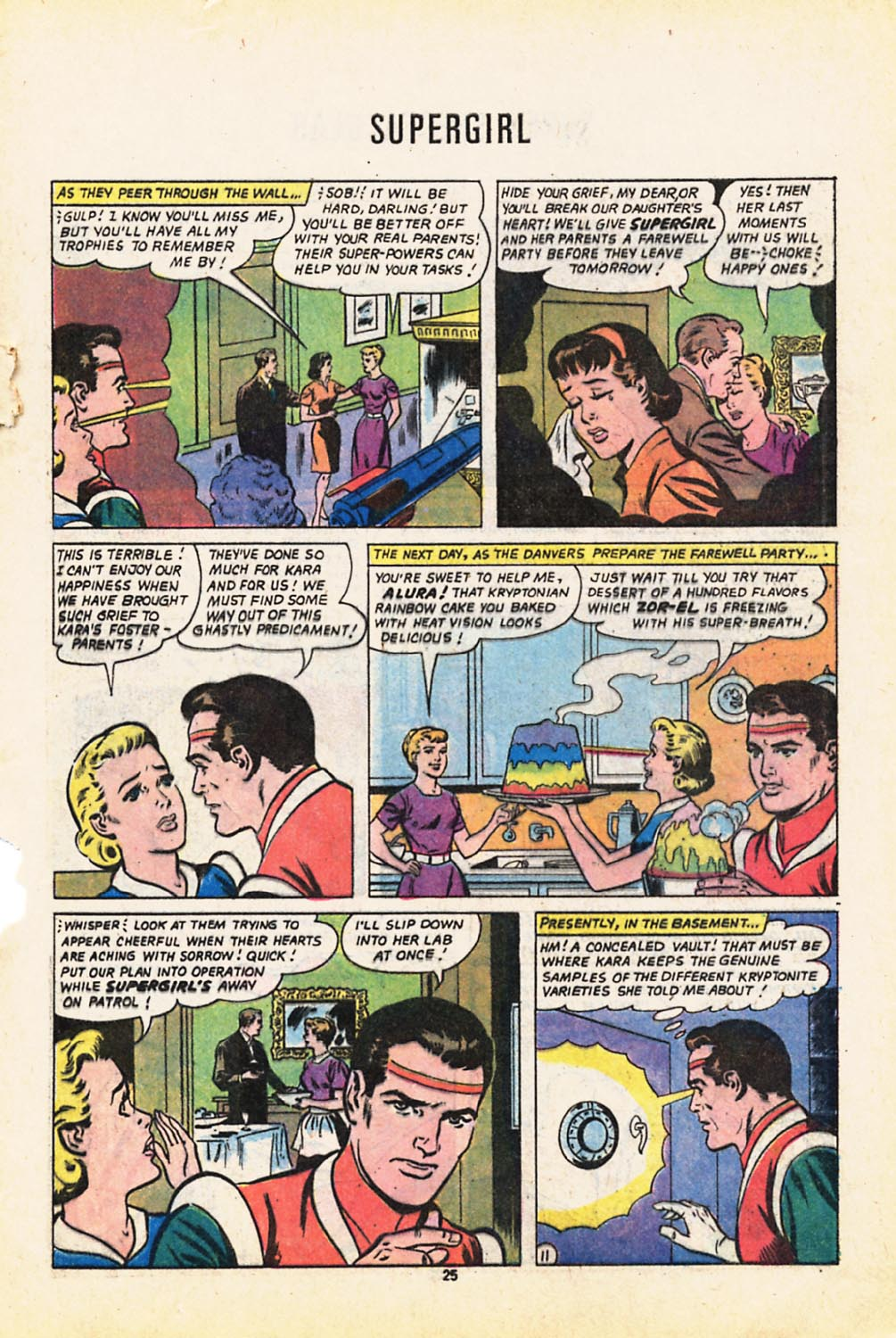Read online Adventure Comics (1938) comic -  Issue #416 - 25