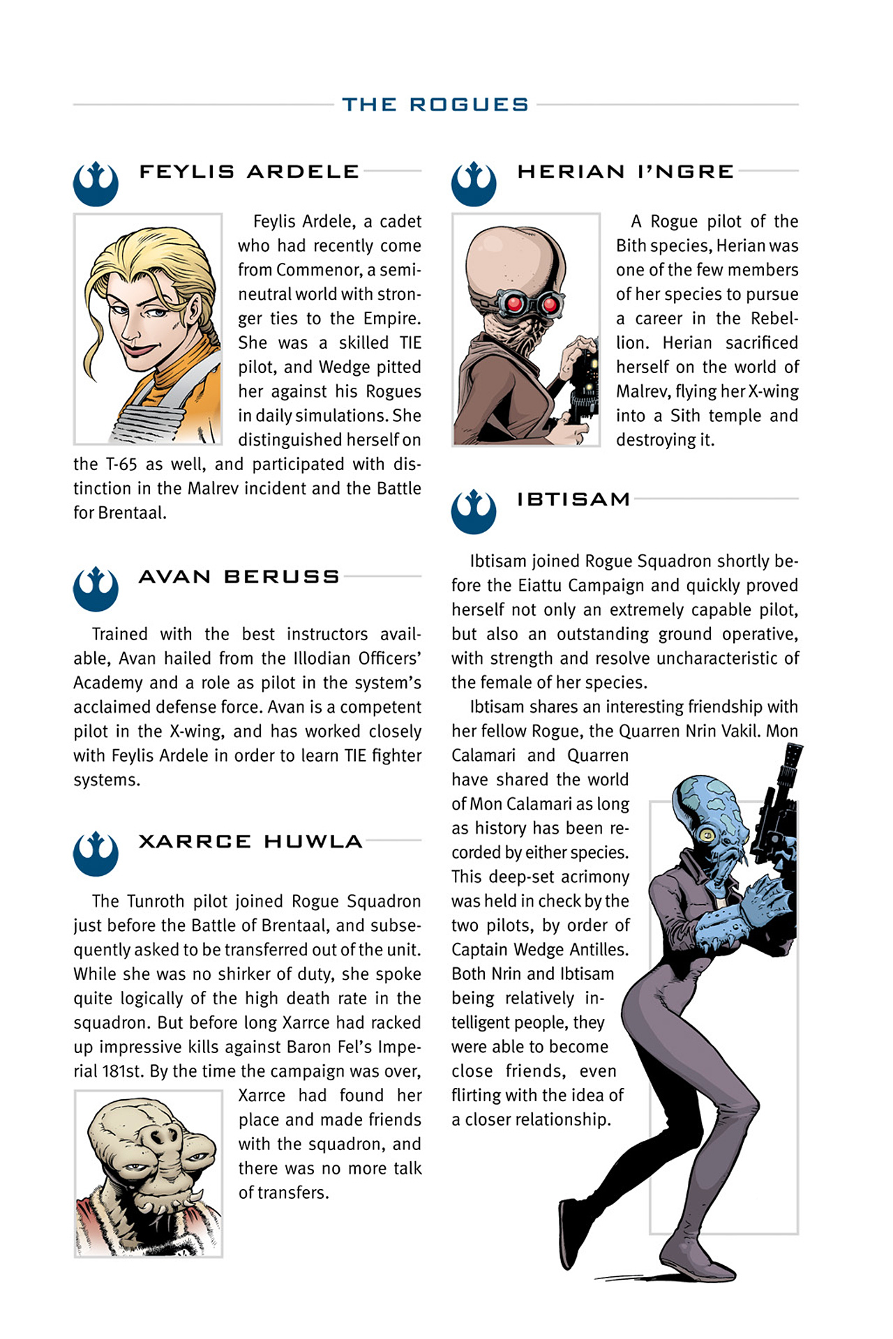 Read online Star Wars Omnibus comic -  Issue # Vol. 1 - 282