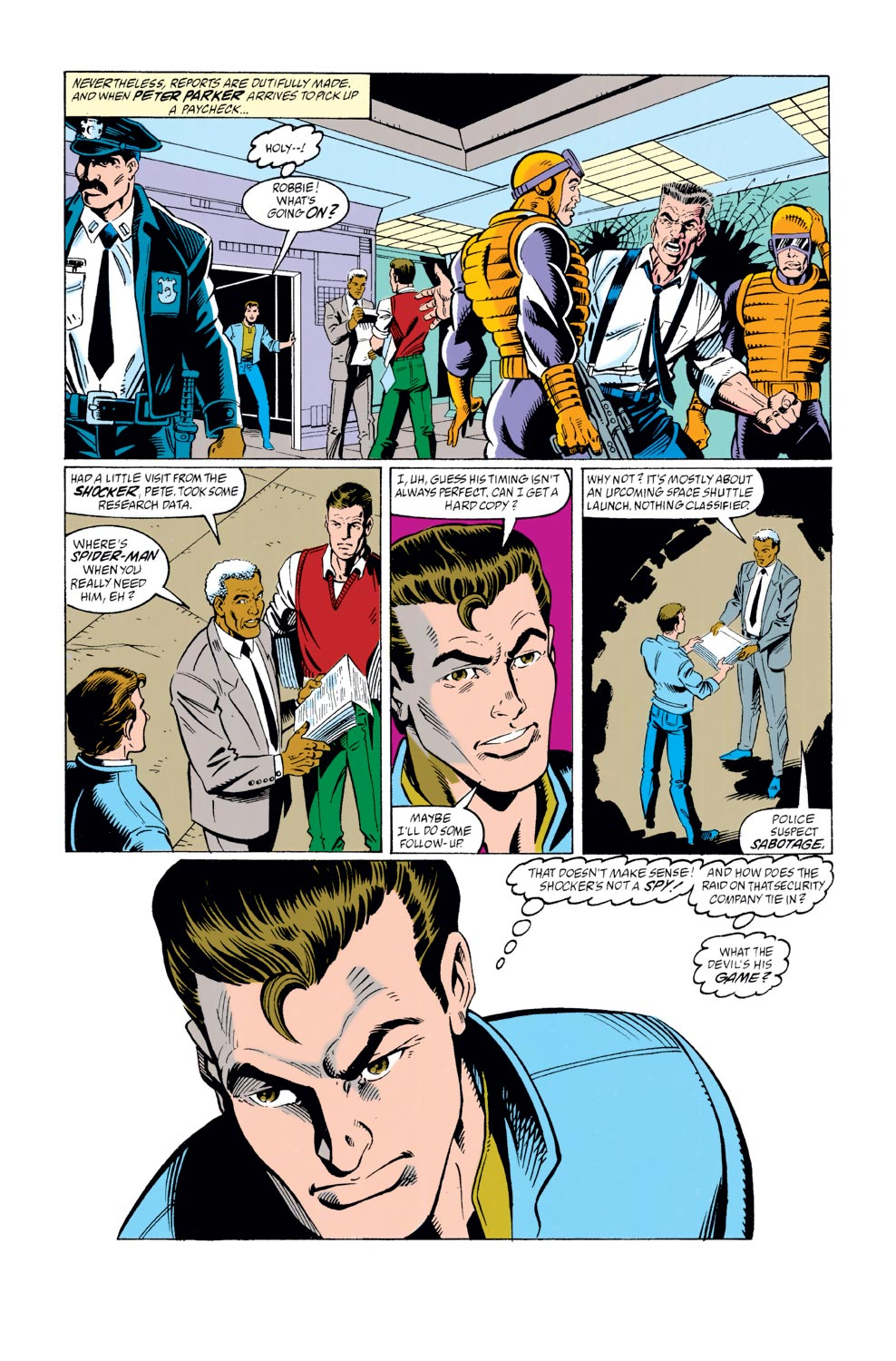 The Amazing Spider-Man (1963) 364 Page 13