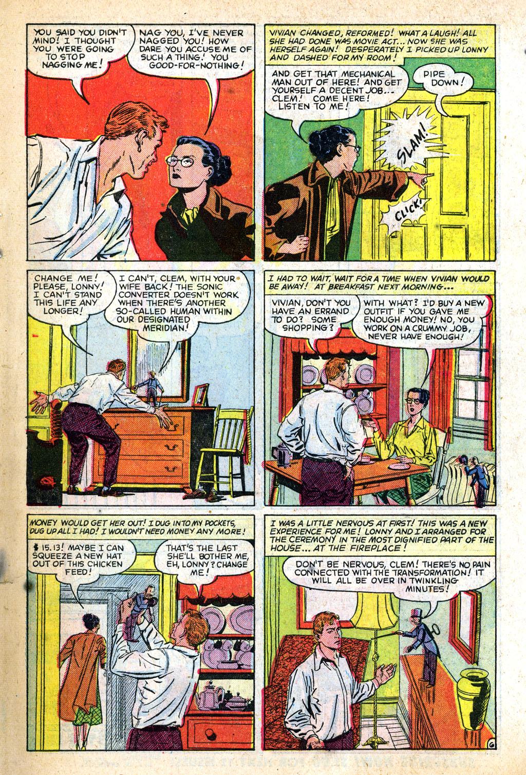 Suspense issue 9 - Page 28
