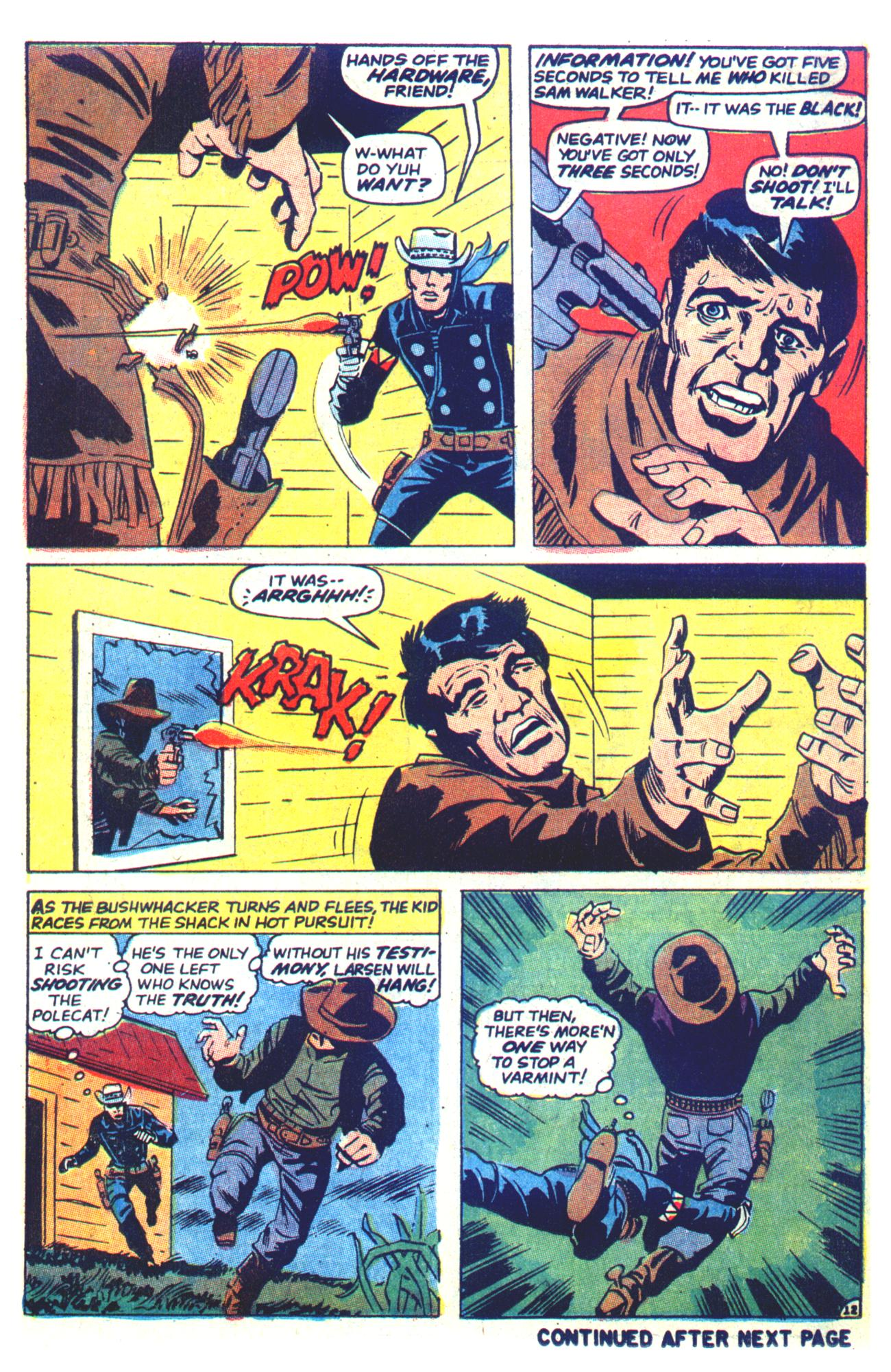 The Rawhide Kid (1955) 94 Page 21