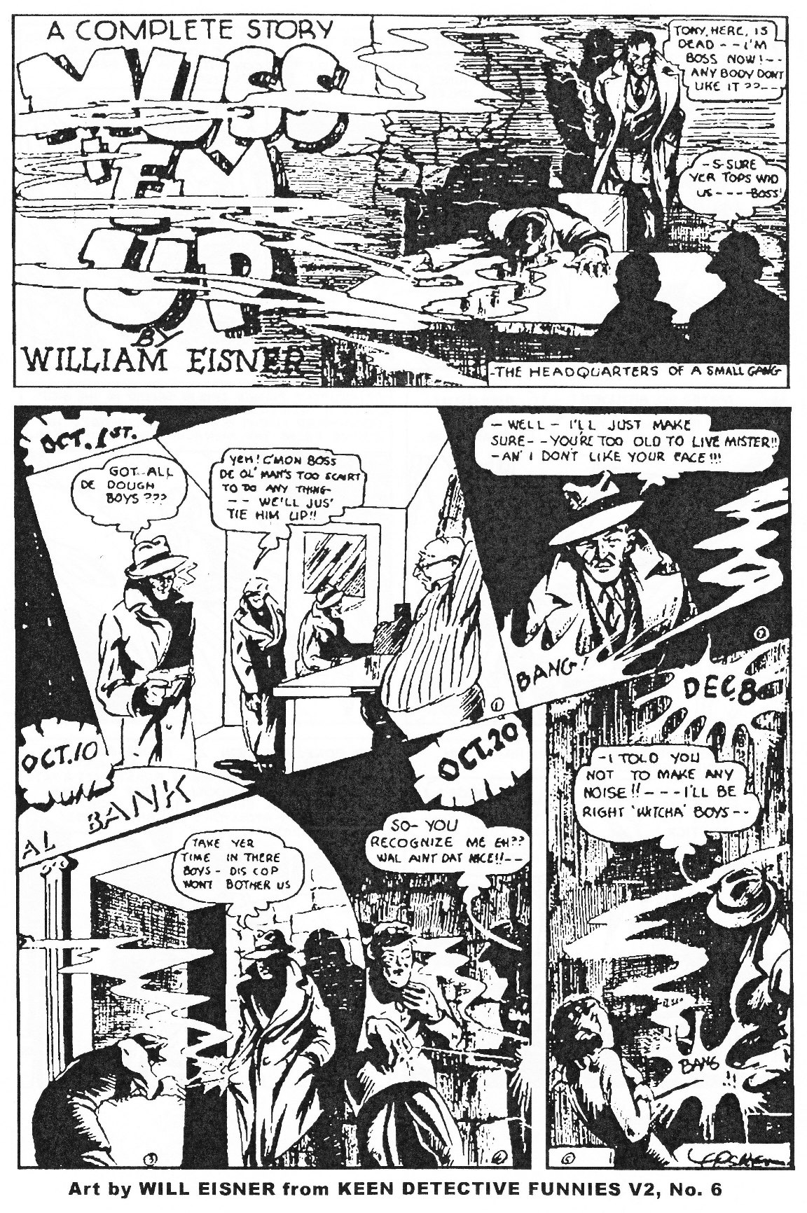 Read online Men of Mystery Comics comic -  Issue #81 - 212
