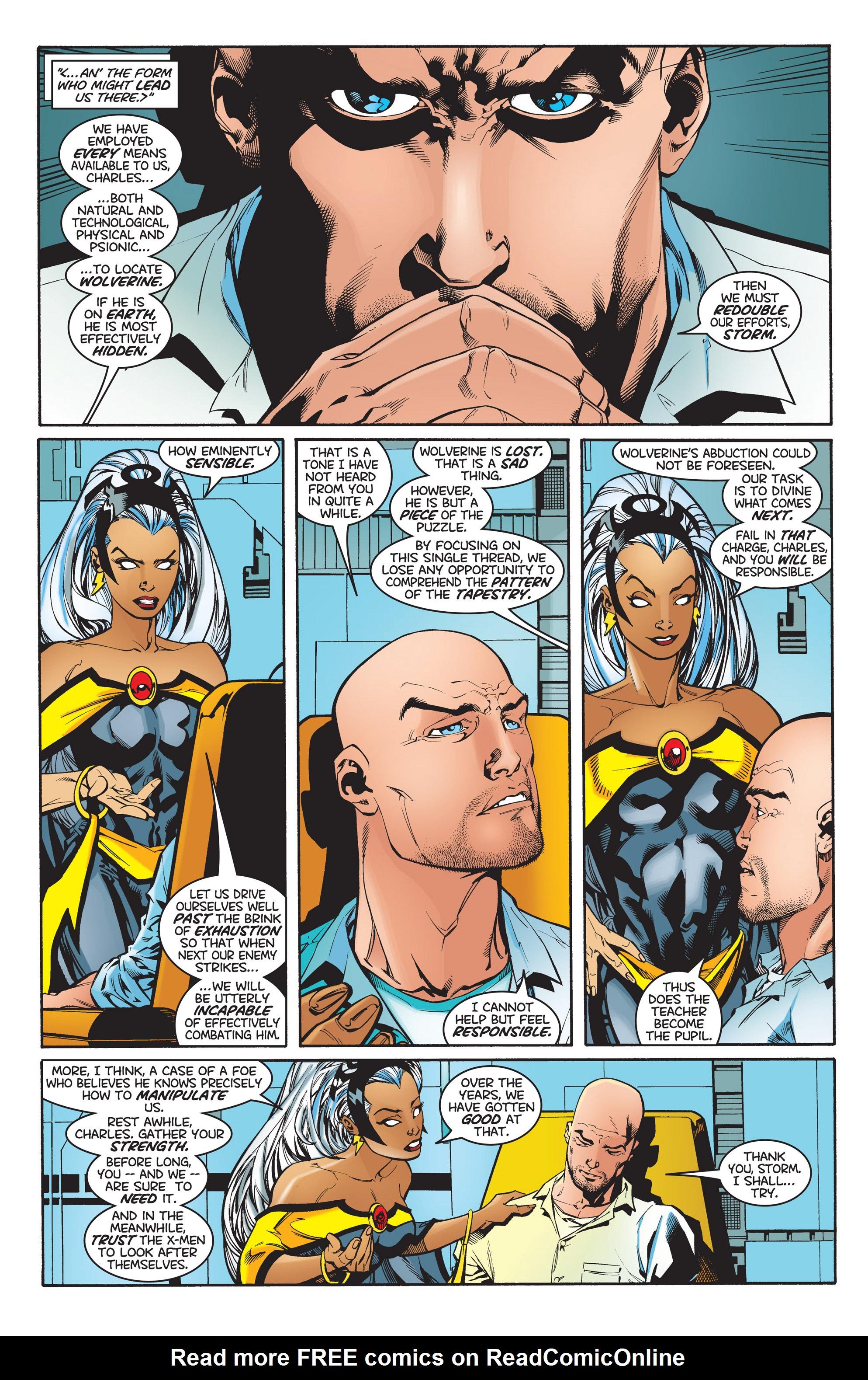 X-Men (1991) 95 Page 5