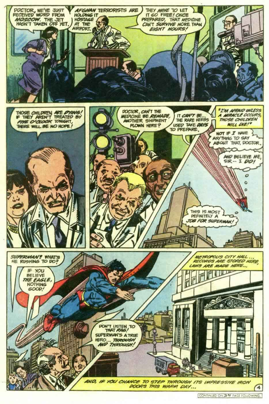 Action Comics (1938) 551 Page 4