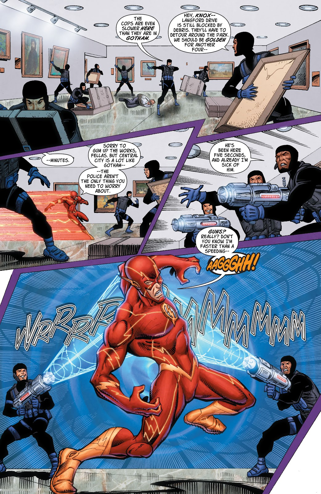 Read online The Flash (2011) comic -  Issue # _TPB 6 (Part 1) - 43