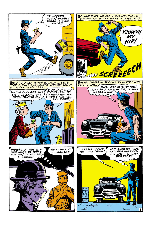 Read online Amazing Adventures (1961) comic -  Issue #2 - 24