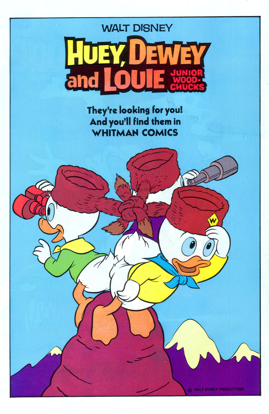 Read online Uncle Scrooge (1953) comic -  Issue #198 - 2