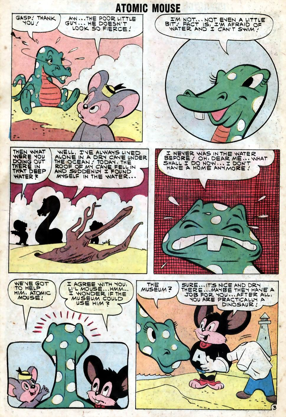 Atomic Mouse issue 43 - Page 20