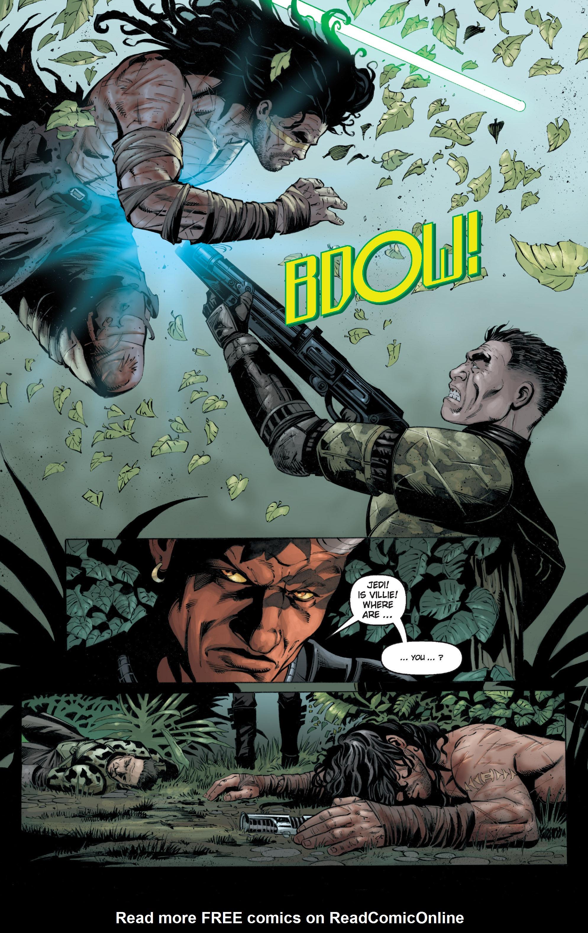 Read online Star Wars Omnibus comic -  Issue # Vol. 26 - 420