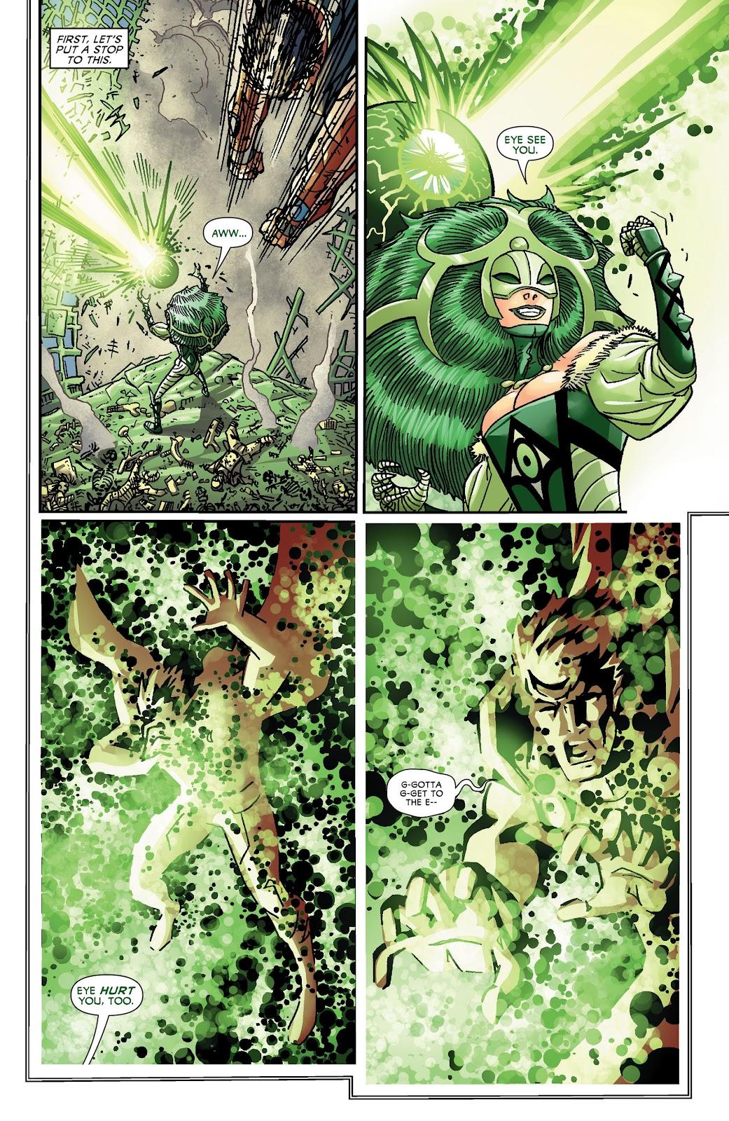 Legion of Super-Heroes (2011) Issue #19 #20 - English 12