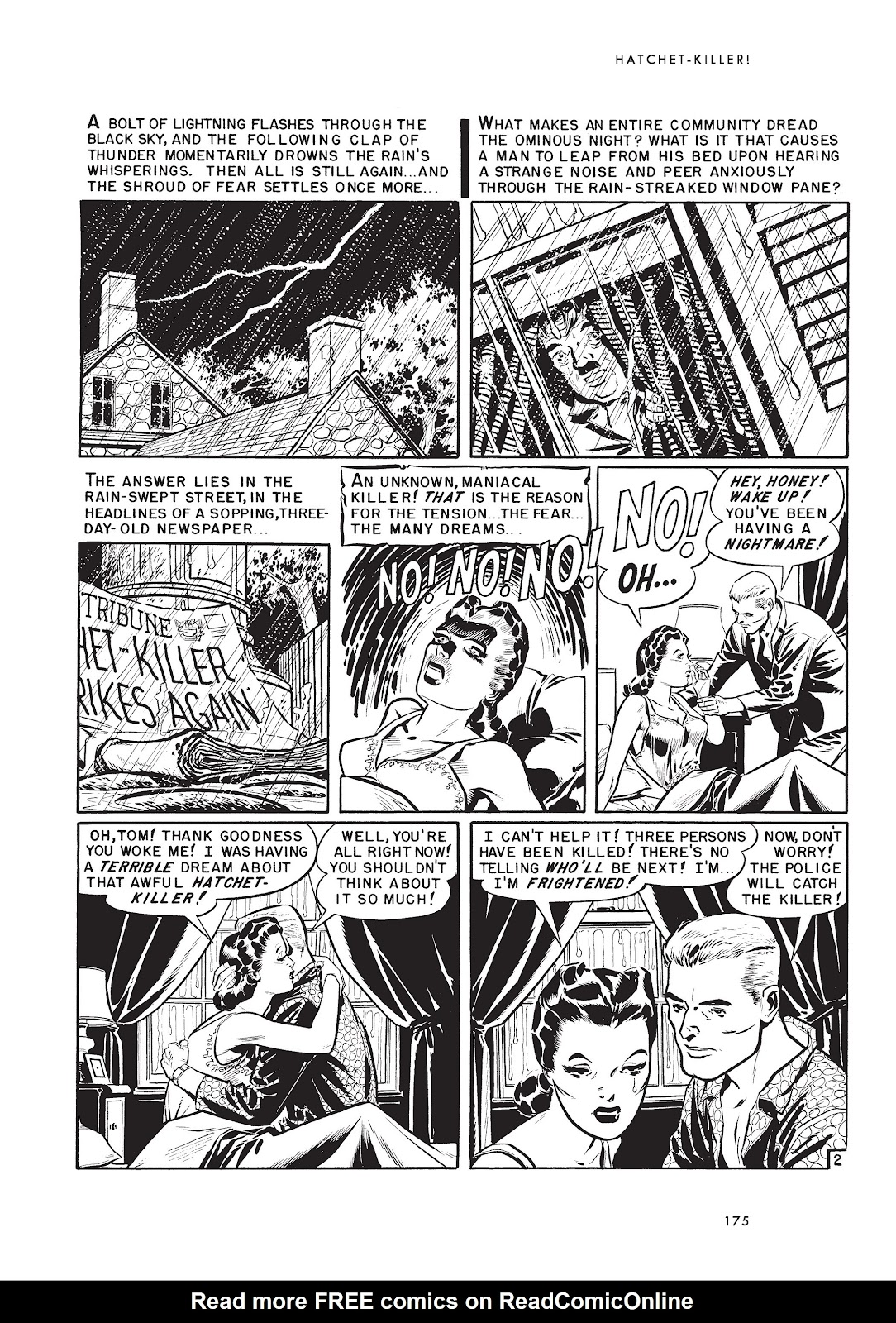 Read online Voodoo Vengeance and Other Stories comic -  Issue # TPB (Part 2) - 93