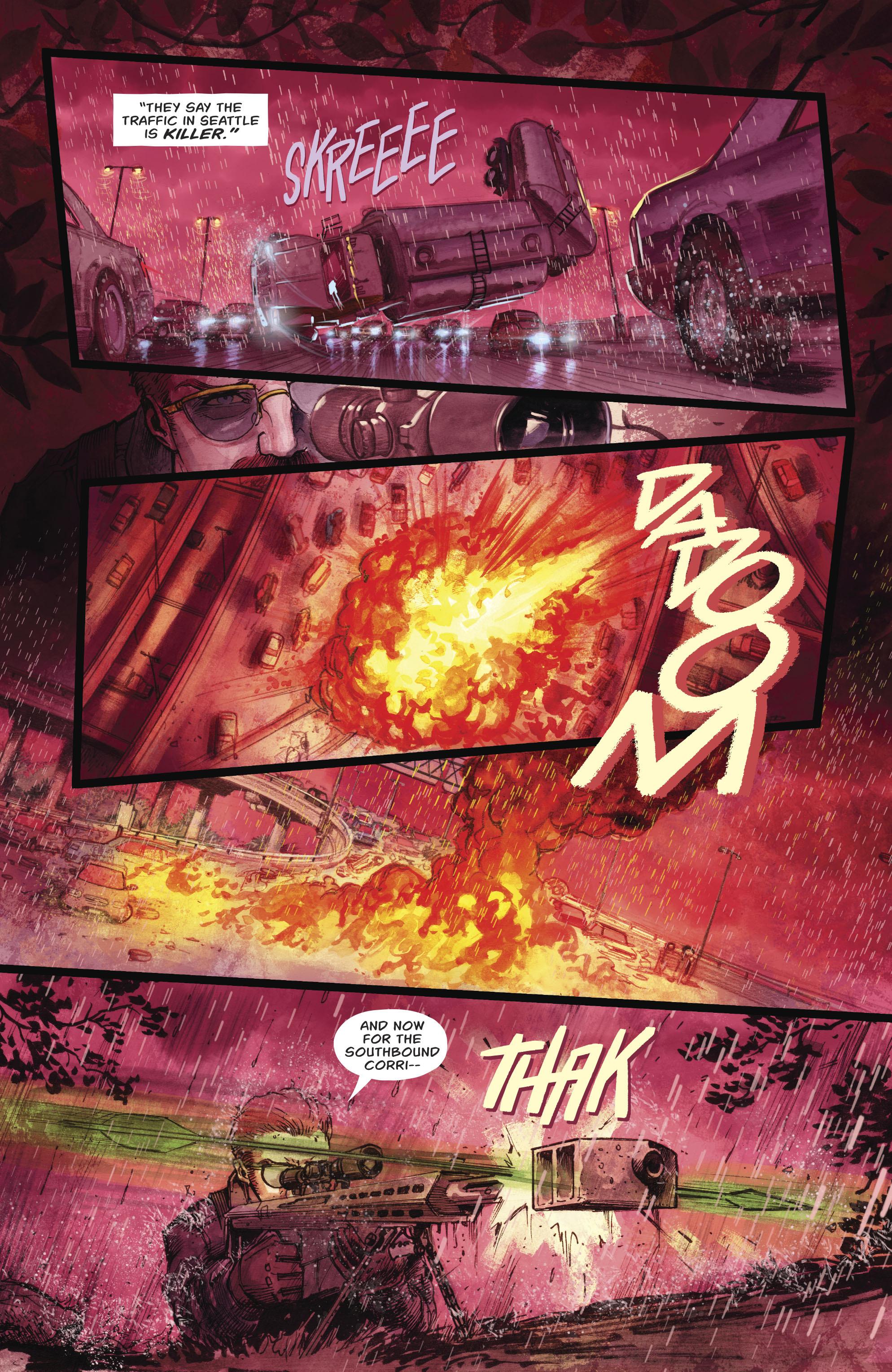 Read online Green Arrow (2016) comic -  Issue #22 - 9