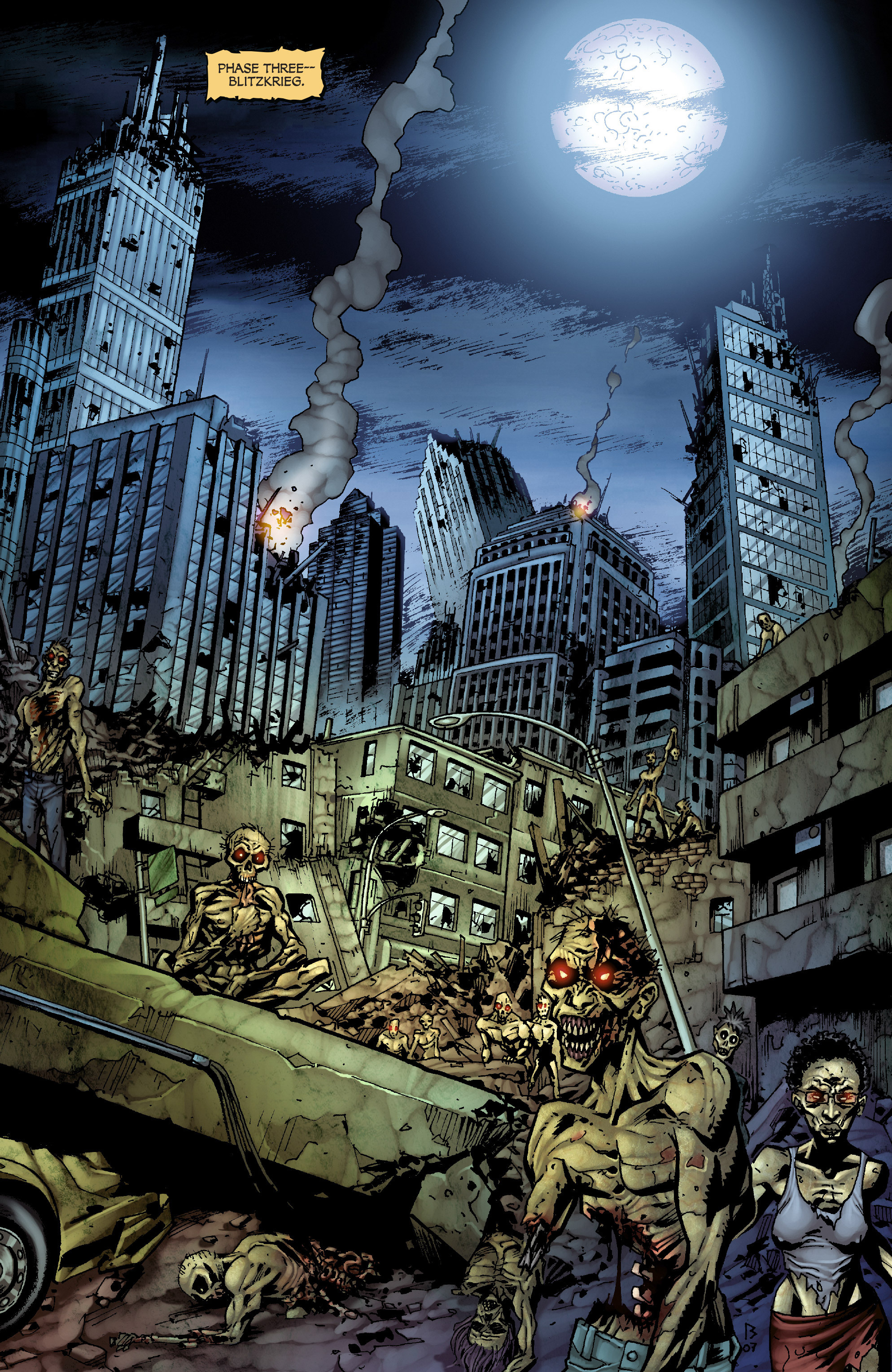Read online Army of Darkness: From the Ashes comic -  Issue #Army of Darkness: From the Ashes TPB - 87