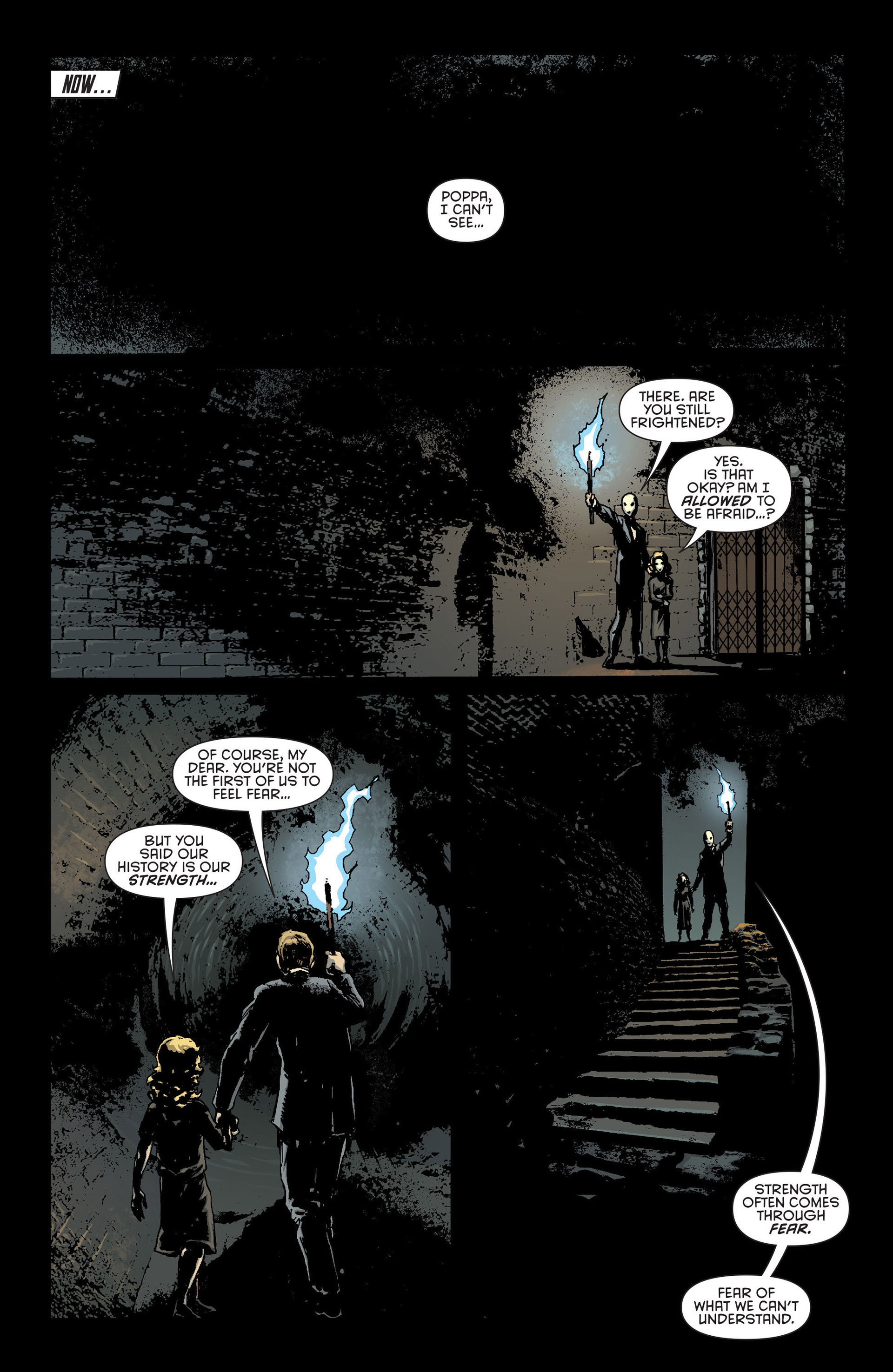 Read online Batman and Robin (2011) comic -  Issue #23.2 - 15