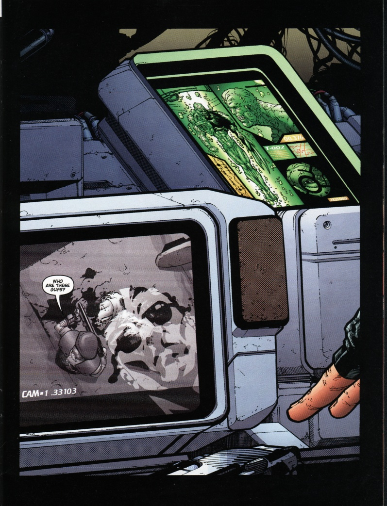 Resident Evil (1998) Issue #1 #1 - English 17
