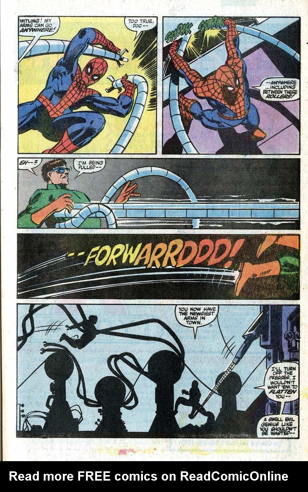 The Amazing Spider-Man (1963) _Annual_15 Page 32