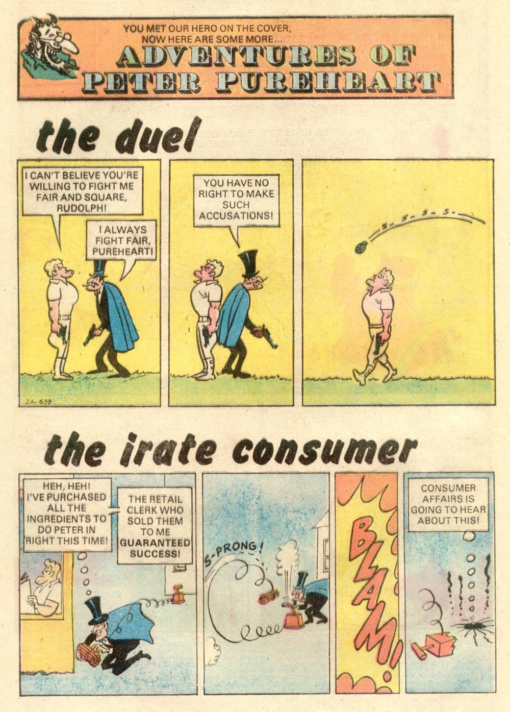 Read online Plop! comic -  Issue #21 - 4