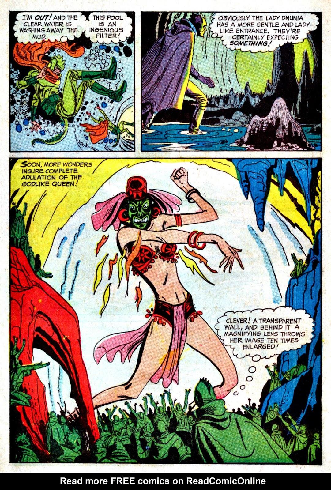 Flash Gordon (1966) issue 3 - Page 11