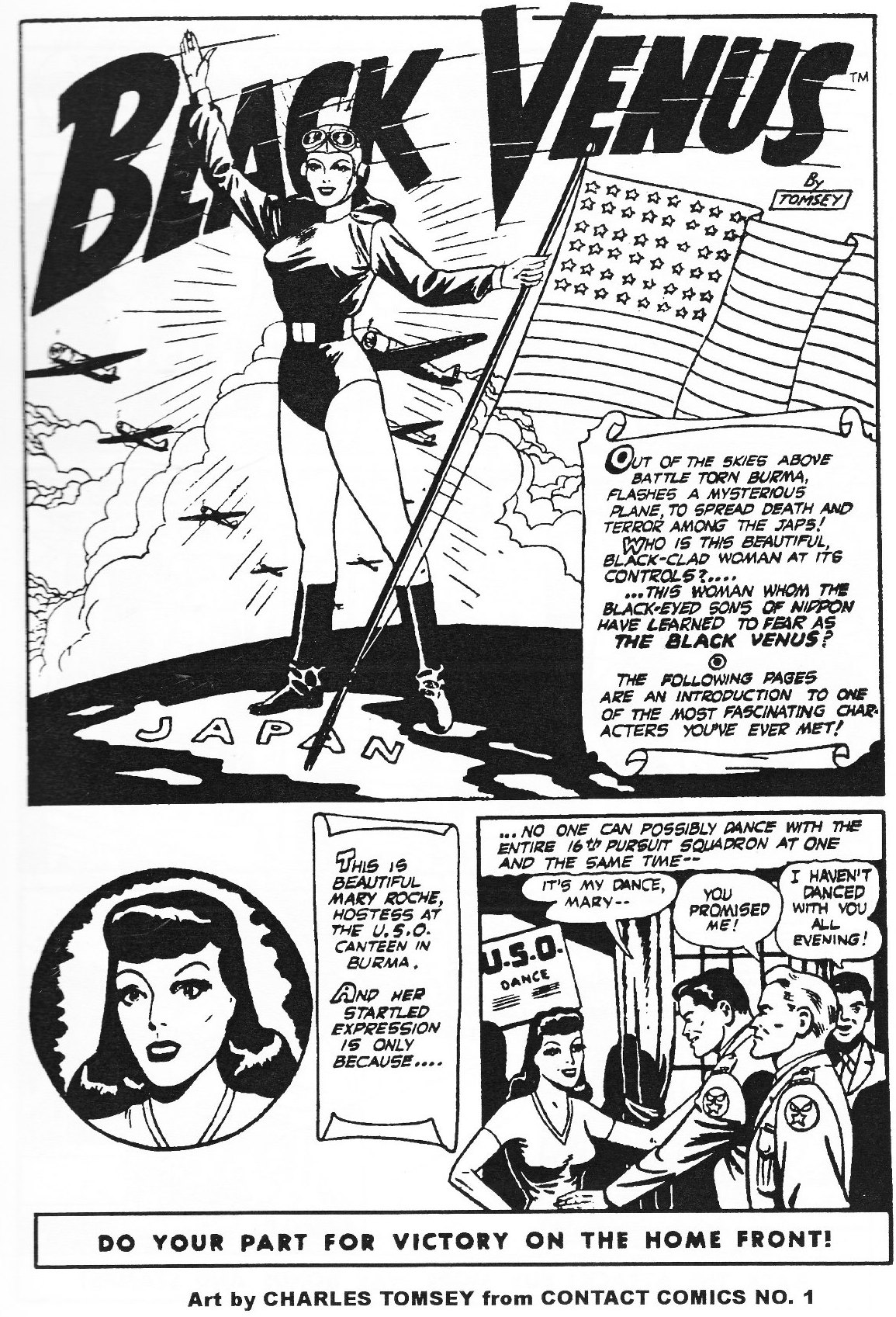 Read online Men of Mystery Comics comic -  Issue #82 - 67