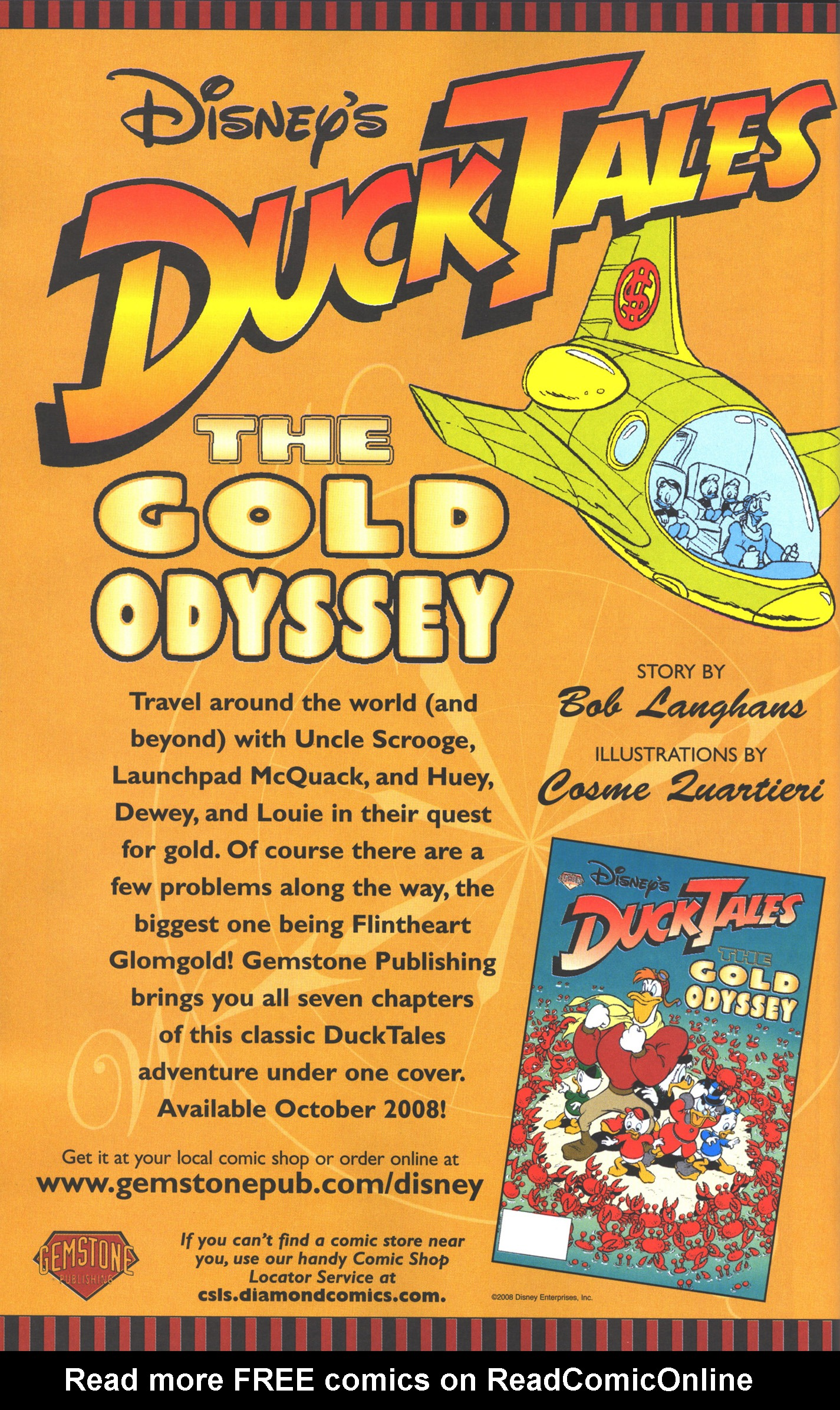 Read online Uncle Scrooge (1953) comic -  Issue #376 - 24