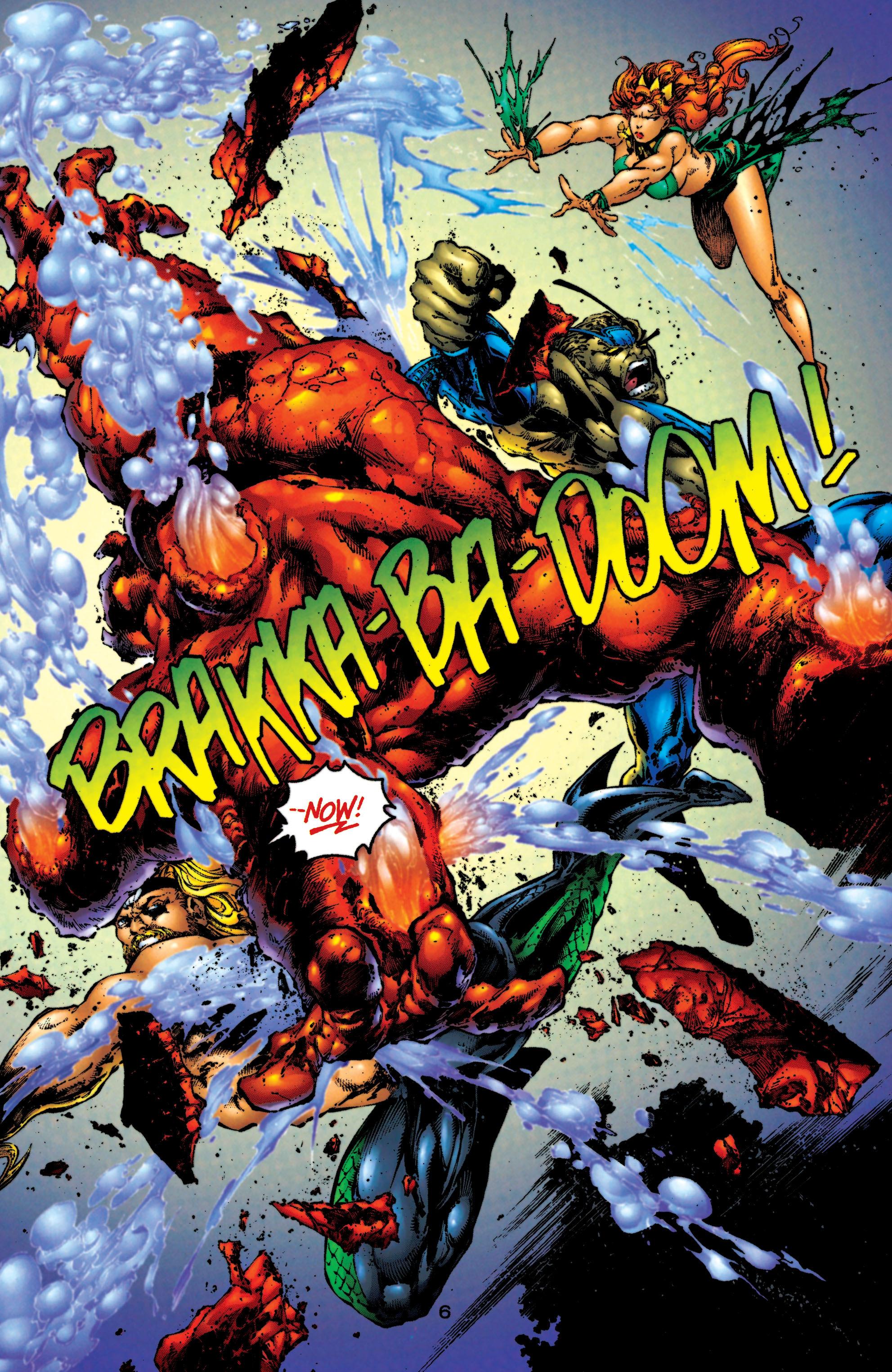 Read online Aquaman (1994) comic -  Issue #53 - 7