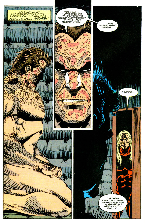 Read online Alpha Flight (1983) comic -  Issue #118 - 11