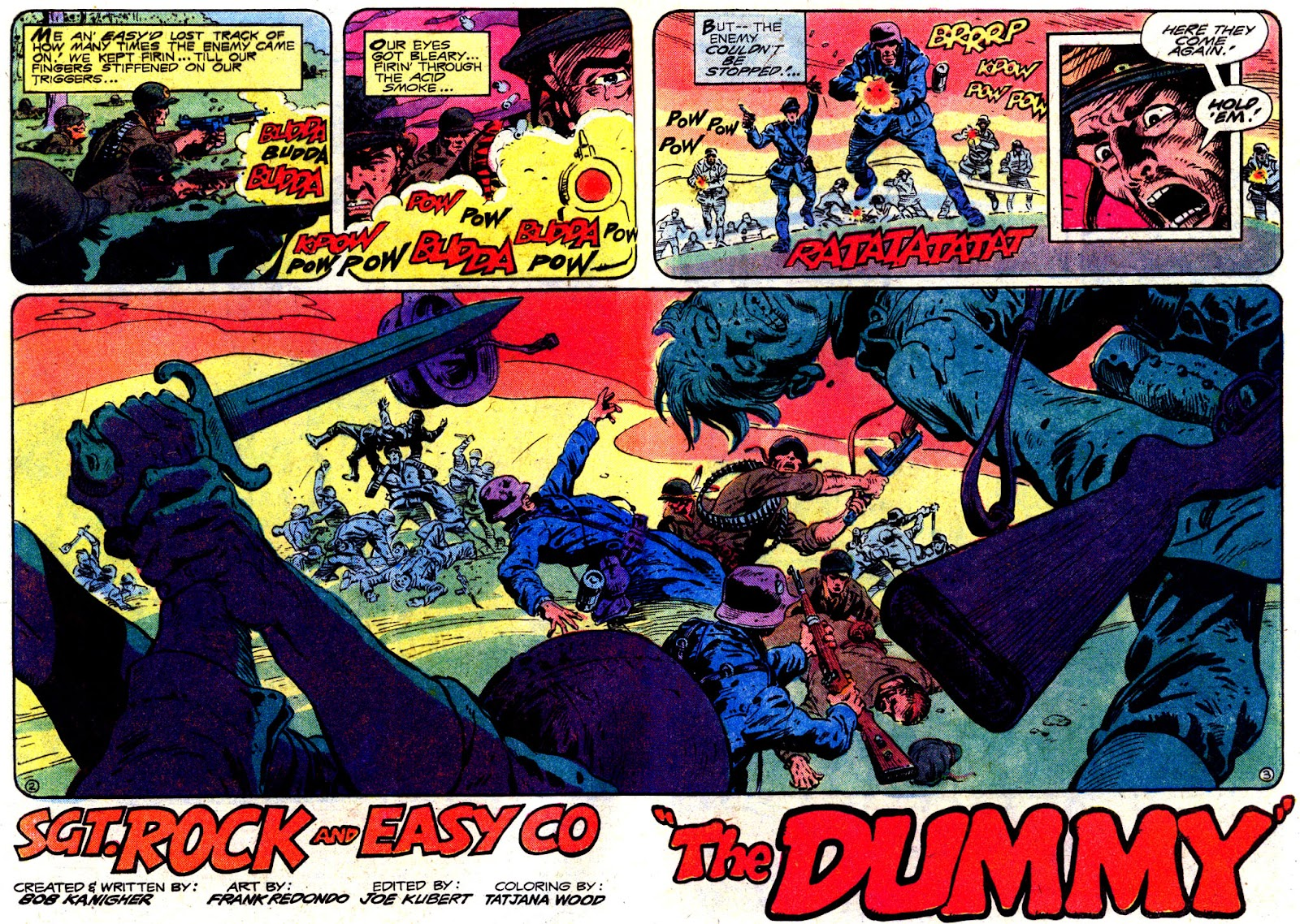 Sgt. Rock issue 349 - Page 3