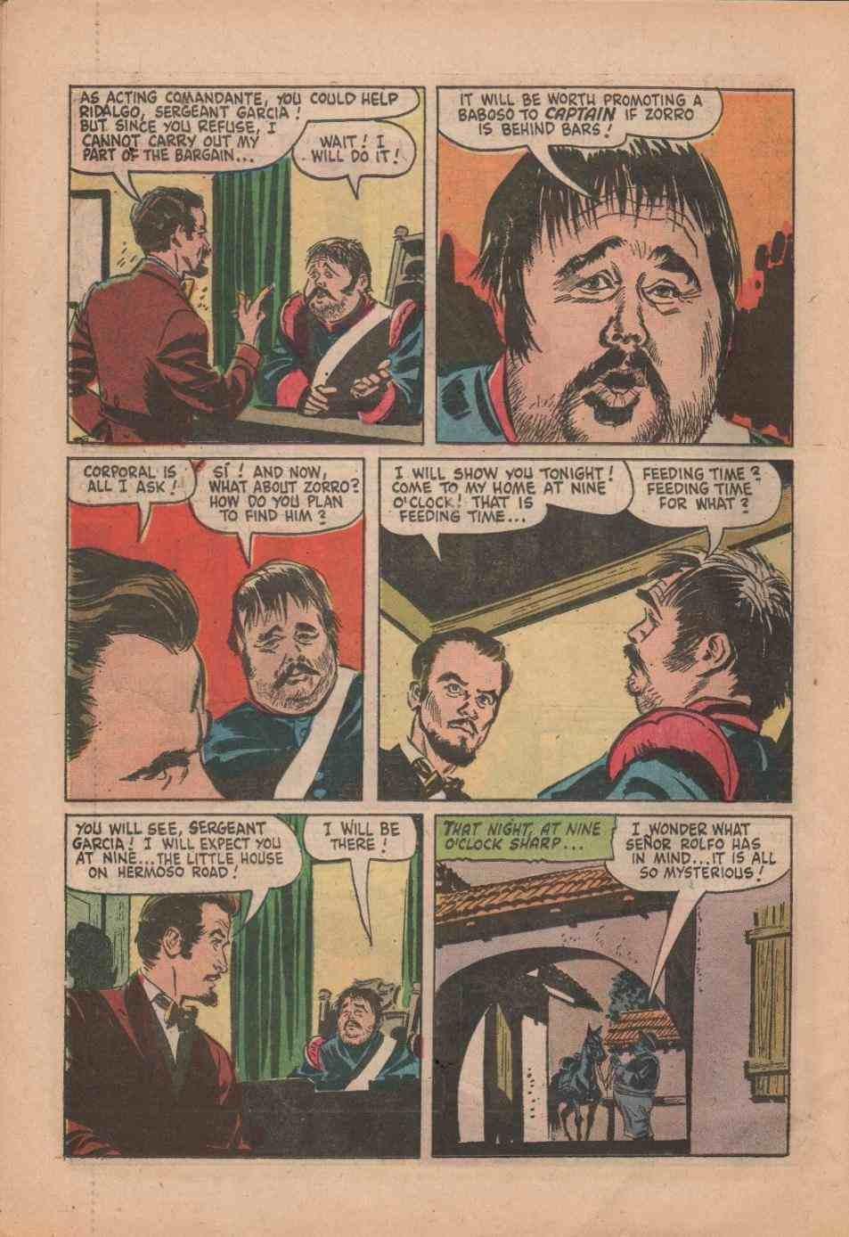 Zorro (1966) issue 6 - Page 26