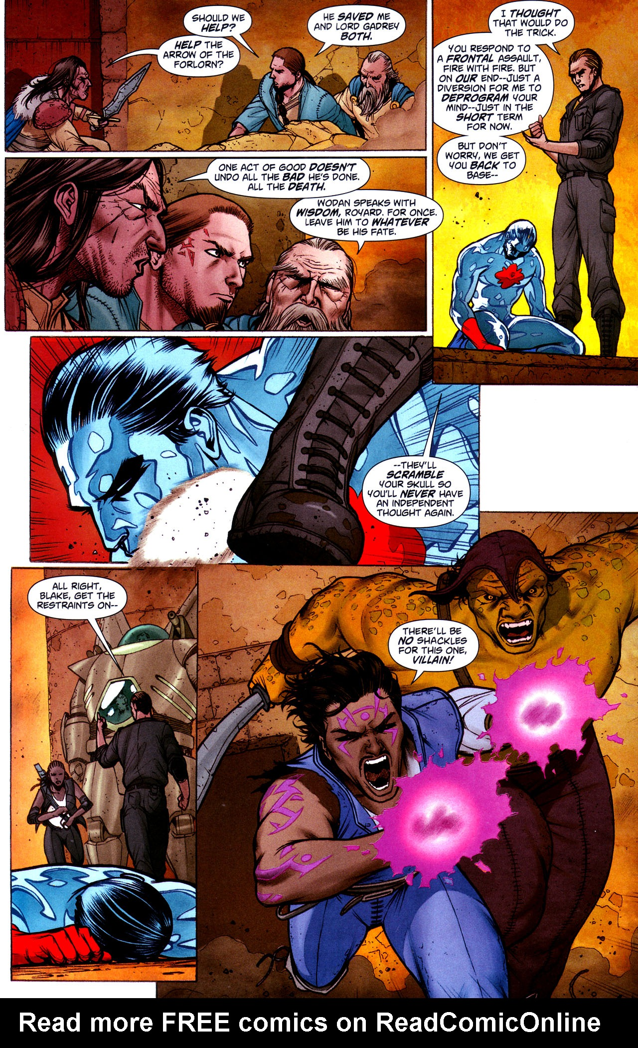 Action Comics (1938) 881 Page 25