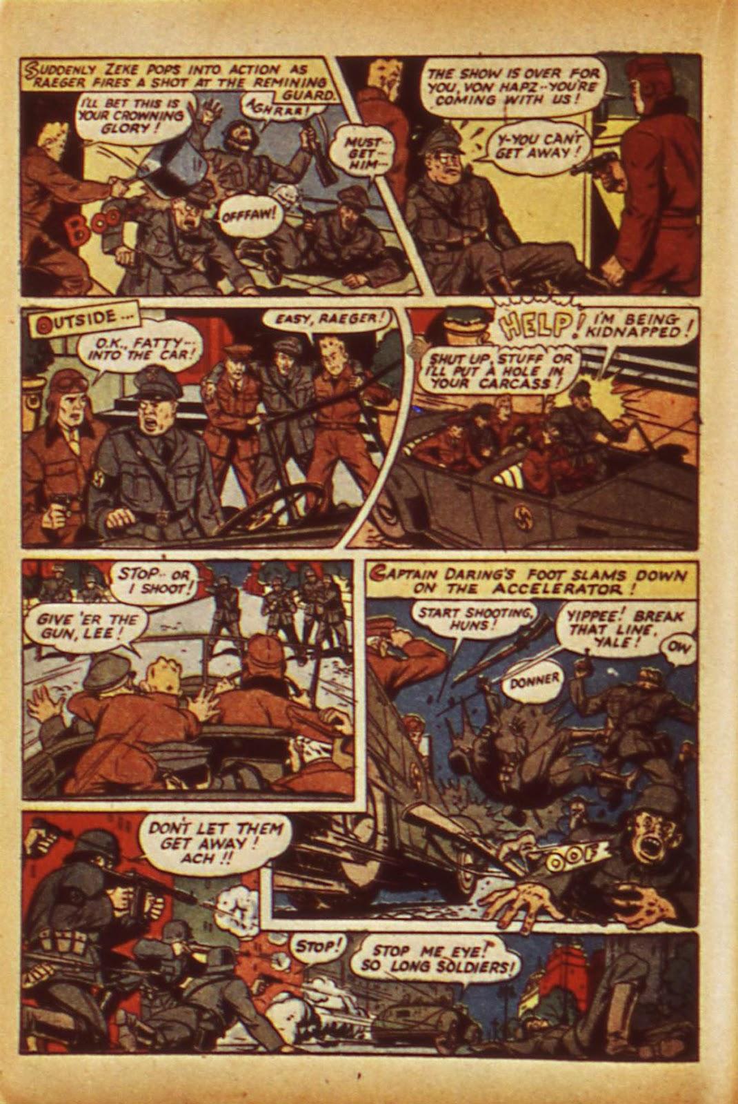 USA Comics issue 7 - Page 28
